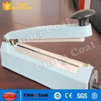 Buy cheap New FS Food Plastic Bag Impulse Heat Sealer Plastic Packing Machine from wholesalers