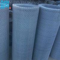 China Electro/hot-dipped Galvanized Crimped Wire Mesh (Factory Price) wholesale