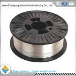 Quality Sink Aluminium Alloy Welding Wire Er4043 / Er5356 / Er1100 / Er5183 / Er4047 for sale