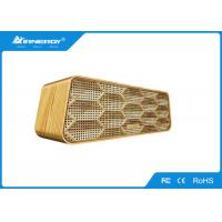 China Rechargeable Portable Music Speakers V2.1+EDR With TF Card Slot High Performance wholesale