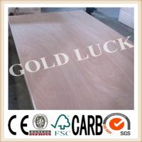 Wholesale 12mm 15mm 18mm Bintangor Plywood for Furniture and Decoration from china suppliers