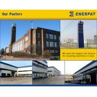 Hydraulic scrap tire baler machine/used tire baler for sale with CE of enerpatgroup