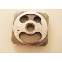 View Larger Image Excavator Spare Parts Hydraulic Pump Plate R+L A8V0200 CAT330C E330C A8VO200 Valve Plate