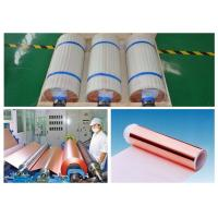 China 105um High Ductility Thin Copper FoilFor Epoxy Board High Peel Strength wholesale