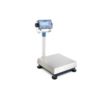China Industrial 15kg RS485 Platform Weighing Scale With ABS Case wholesale
