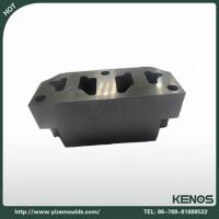 Quality Plastic mold components,Sodick edm machine,precision machinery part for sale