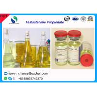China 100mg/Ml Testosterone Propionate / Test Prop / Test Propionate CAS 57-85-2 wholesale