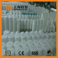 China White Cross Lapping Non Woven Cloth With Viscose And Polyester wholesale