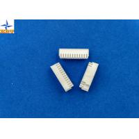 Quality Dual Row Automtive Electircal Connectors Pitch 2.00mm Housing With Lock RH for sale