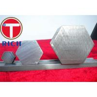 China 301 304 321 430 430A Stainless Steel Bar Round Square Hexagonal For Mechineal Electric wholesale