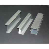 China Mill Finished Aluminum Extrusion Channel Frame Profiles T5 Temper wholesale