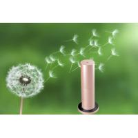 China Aluminum  Touch Control Scent Air Machine 100ml Shell Coverage 50 Square Meters wholesale