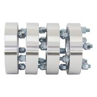 China 3 (1.5 per side) 5X4.75 Wheel Spacers Fits S-10 ('82-'03) Sonoma ('82-'04) Cadillac,GMC,Chevrolet on sale