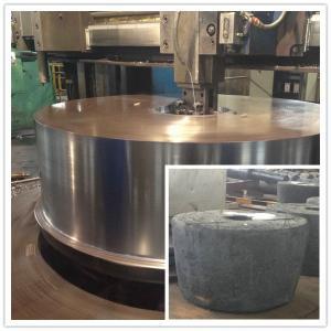 Quality MTC Hydraulic Press Forging Gear ASTM EN10228 STD Reducer Mining for sale