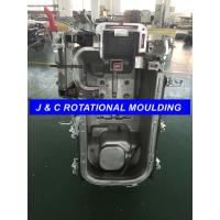aluminum floor cleaning machine mould