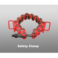 China Drilling Handling Safety Clamp wholesale