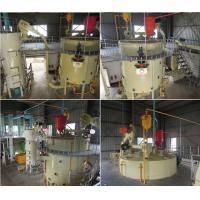 China Rice bran oil extraction plant ,rice bran cake solvent extraction plant on sale