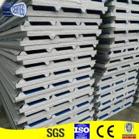 China EPS Insulated Panels on sale