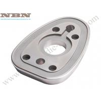 China OEM Complex Zinc Die Casting Parts with ISO9001 wholesale