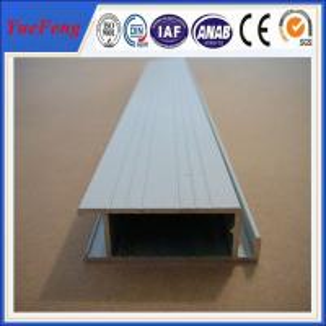 China Hot! powder coated aluminum extrusion profiles/ aluminum doors and windows profile wholesale