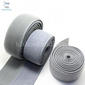 China Durable Nylon Custom Webbing Straps / Adjustable Elastic Strap Printed Elastic Band on sale