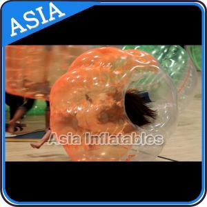 China Soccer bubble , Bubble football , Loopy football , Human size Bumper Ball , Sumo ball wholesale