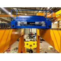 Buy cheap Electric Hoist Lifting Winch with High Quality 10T for Crane from wholesalers