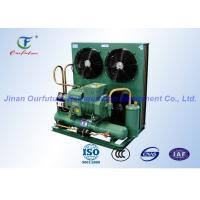China R404a Bitzer brand Reciprocating refrigeration compressor rack for Cold Storage wholesale