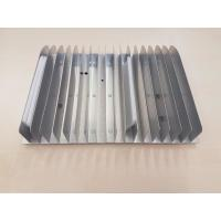 China 6063 T5 Raw Matrial Forge Aluminium Heat Sink Profiles with Casting Processing wholesale