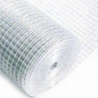 China Welded Wire Mesh, Used in Agriculture, Construction and Transportation wholesale
