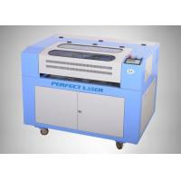 China Desktop Home Used Small CO2 Laser Engraving Machine For Stamp Wood Acrylic Rubber wholesale