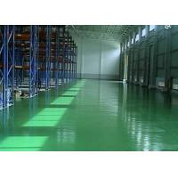 China Good Quality Cheap Price Water Based Epoxy factory Floor Top Coat Paint wholesale