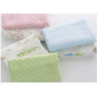 Buy cheap Plain Printing Woven 150gsm Cotton Flannel Cloth For Baby Blanket from wholesalers