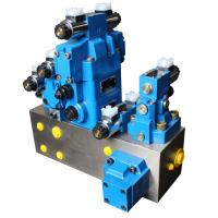 Wholesale Hydraulic valve block for Garbage compression station from china suppliers