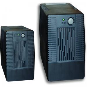 China 500VA 1KVA 2KVA 3KVA Backup Uninterruptible Power Supply,High Efficiency and Energy Saving wholesale