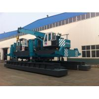 China ZYC600 Fast Piling Speed Hydraulic Piling Machine For Foundation Construction wholesale