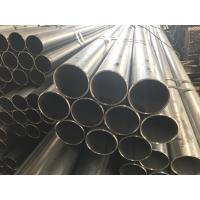 Quality EN 10208 Standard Welded Steel Tube / Welded Steel Pipe For Pipelines ISO for sale