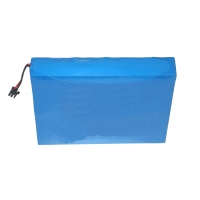 China 2000 Cycle 12.8V 9000mAh Lithium Phosphate Battery For Lighting wholesale