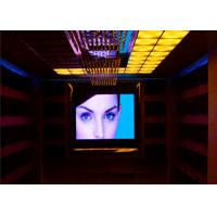 Quality High Resolution Large LED Advertising Billboard P3 Smd Video Led Display for sale