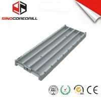 China High-Quality Plastic Strong And Longer Life Drill Core Trays Core Box wholesale