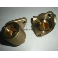 China CNC Lathe Brass Parts wholesale