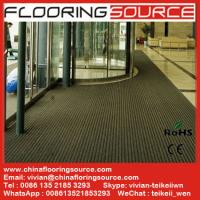 Aluminum Entrance Flooring Architectural Building Matting Outdoor and Indoor