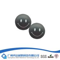 China Anti - Shoplifting 8.2mhz Soft Security Tags , Retail Security Tag System wholesale
