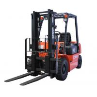 Buy cheap JAC Diesel Forklift Truck Lifted Diesel Truck 2 Ton Loading Capacity With Isuzu from wholesalers