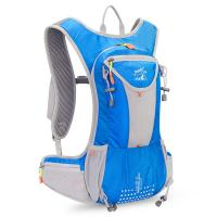 China Off Road Running Marathon Outdoor Travel Backpack 15 Liters Waterproof wholesale
