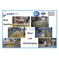 China Chaint Intelligent Automatic Handling Equipment For Parent Paper Roll And Board wholesale