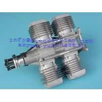 China DLE222,222cc engine plane model,Plane model power engine,DLA DLE 222 engine wholesale