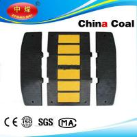Wholesale Rubber speed bumps DW-L12 from china suppliers