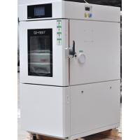 China IEC60068 Programmable Temperature Humidity Test Chamber / Temperature Controlled Cabinet wholesale