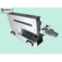 China Pneumatically driven PCB Depaneling Machine for Prototype Printed Circuit Boards wholesale